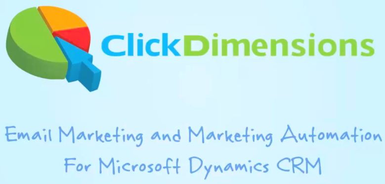 Marketing Automation for Microsoft Dynamics CRM