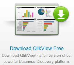 QlikView Free Download
